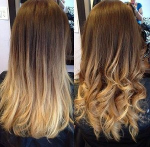 top class straight top curling finish lady hairstylepenta