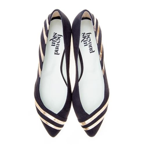 b0662df0e41 Latest Design Ladies Flat Shoes 2014-2015 - PENTA FASHIONPENTA FASHION