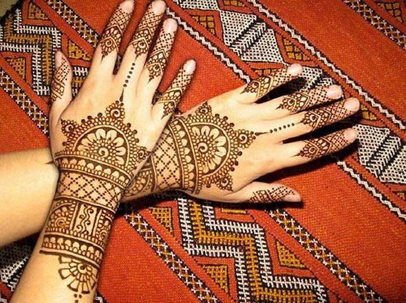 Mehndi Designs Open : Latest mehndi designs for eid penta fashion