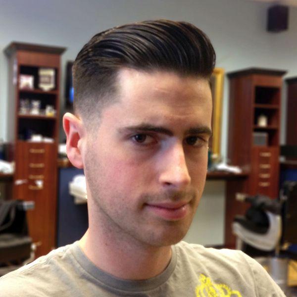 10+ Modern Casual Hairstyles For Men - PENTA FASHIONPENTA FASHION