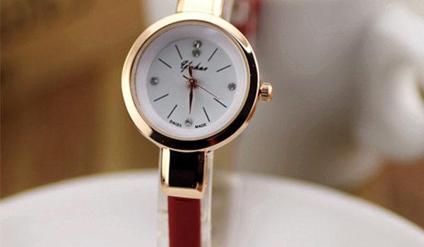 7abd91af7dc Shiny Metal Watches For Women - PENTA FASHIONPENTA FASHION
