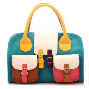 Colorful Handbag For Women